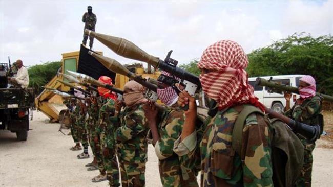 Photo of Kenyan army kills 21 al-Shabab militants in Somalia