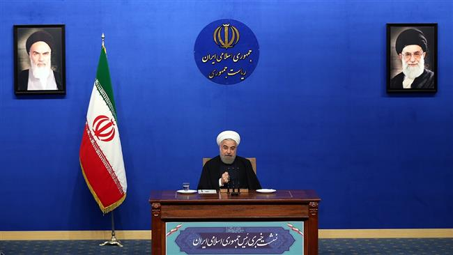 Photo of Iranians again amazed world in recent elections: President Rouhani