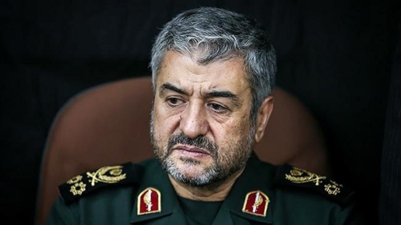 Photo of IRGC commander: Military threats turned into opportunities for Iran