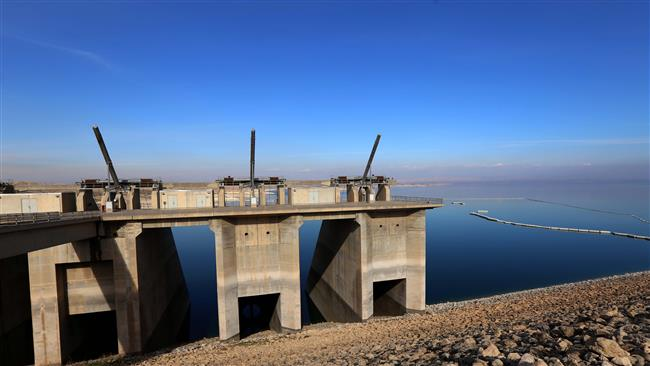 Photo of Iraq signs deal with Italian firm to save Mosul dam