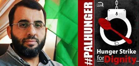 Photo of Hamas warns of Israeli medical negligence policy in prisons