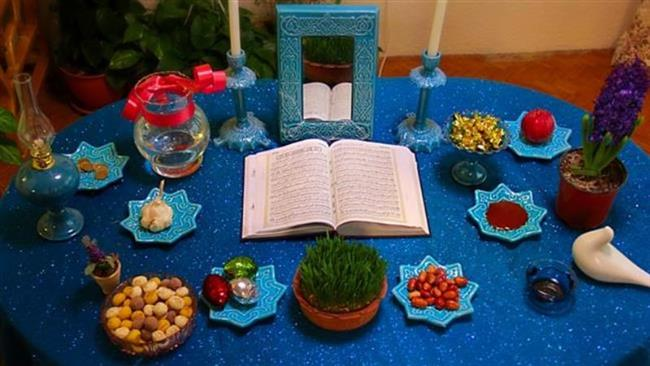 Photo of Iran hosts celebrations marking Nowruz at UN in New York