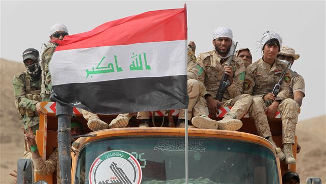 Photo of URGENT: Iraq launches operation to liberate Mosul: US official