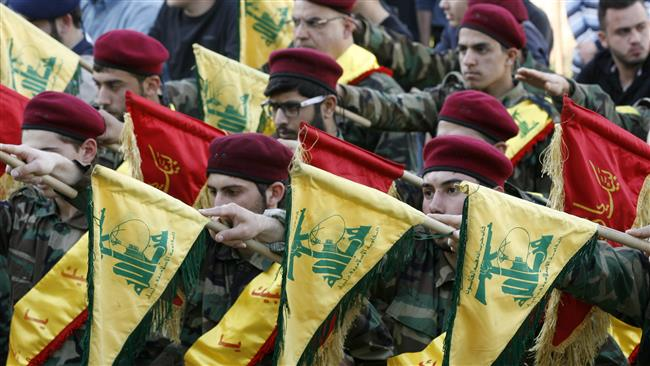 Photo of Anti-Hezbollah move driven by gains against Daesh: Iraqi popular forces