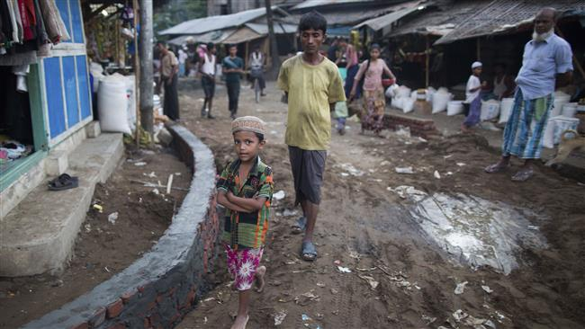 Photo of Myanmar's Rohingya Muslims still in dreadful conditions: UN