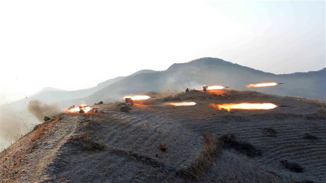 Photo of North Korea fires projectiles into sea after new UN sanctions