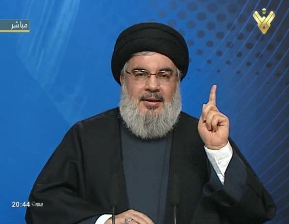 Photo of Sayyed Nasrallah: Saudi Wants Sedition, Yemenis Most Oppressed People
