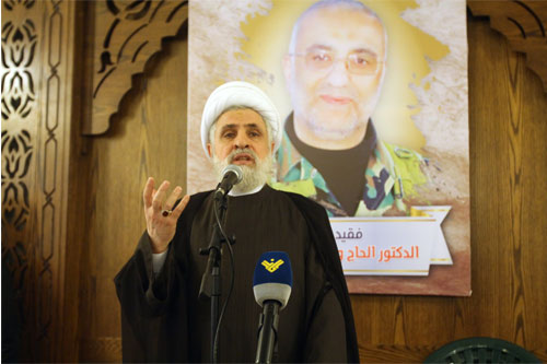 Sheikh Qassem18