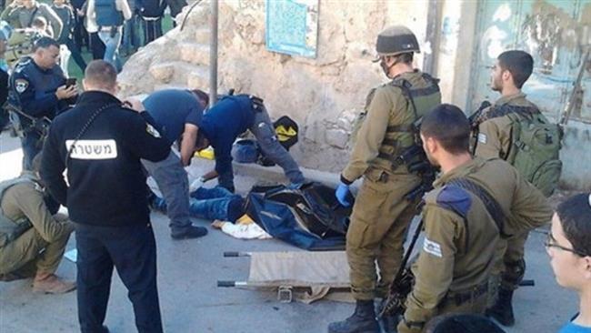 Photo of Rabid dog Israeli forces kill Palestinian teen in West Bank