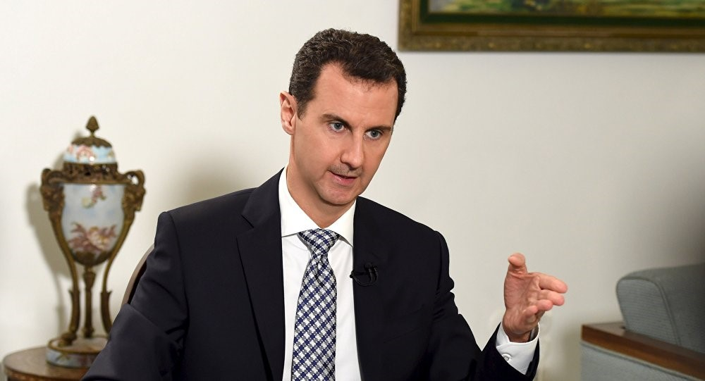 Bashar Assad Ready to Hold Snap Presidential Election if Syrians Ask