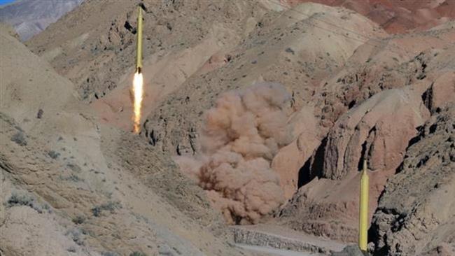 Photo of No stop to Iran's missile program development: IRGC cmdr.