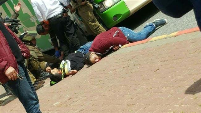 Photo of Slaughterer israeli police shoot dead two Palestinian youths in West Bank