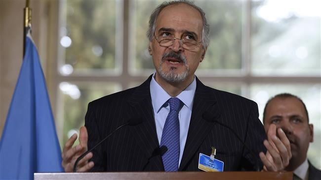Photo of No single faction can represent all opposition groups: Syria
