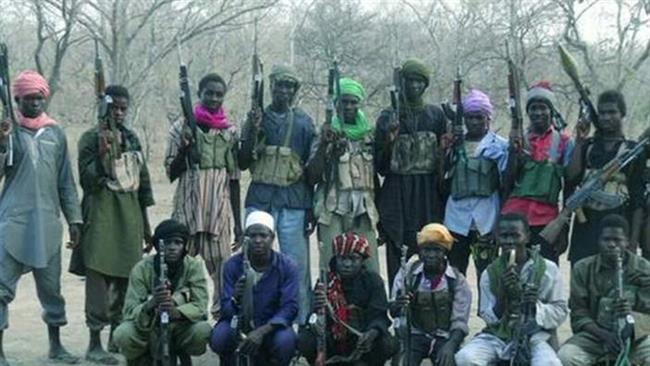 Photo of Nigeria locals reveal another mass abduction by Boko Haram