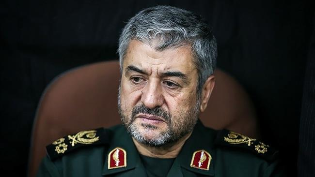 Photo of Israel within range of most Iran missiles: IRGC chief