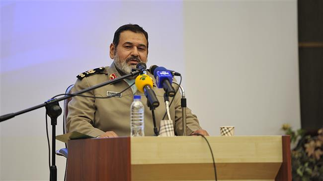 Photo of GCC's terrorist label for Hezbollah ordered by israel: Iran cmdr.