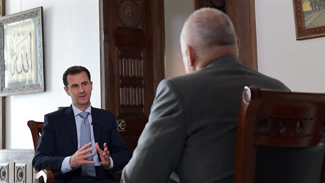 Photo of No need for Syria's federalization: Assad