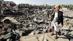 Photo of Chaos in Southern Yemen Result of Saudi Occupation: Ansarullah