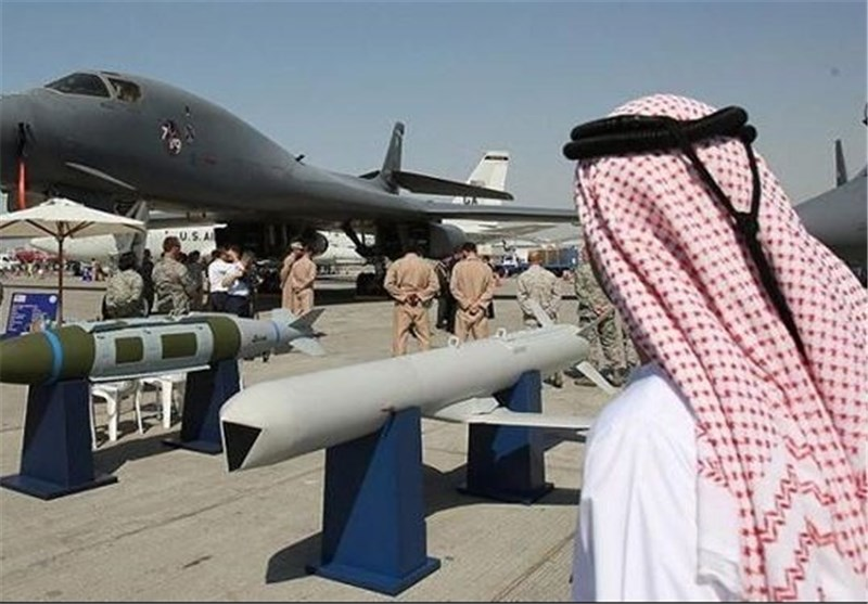 Photo of US, China, Saudi Arabia Biggest Military Spenders in 2015