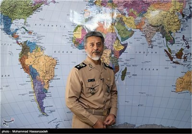 Photo of Iran, Pakistan Set to Hold Joint Naval Drill Today