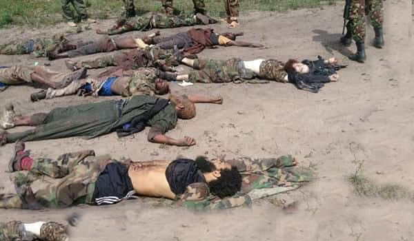 Photo of Infighting, Explosion Kill over 45 ISIL Terrorists East of Syria