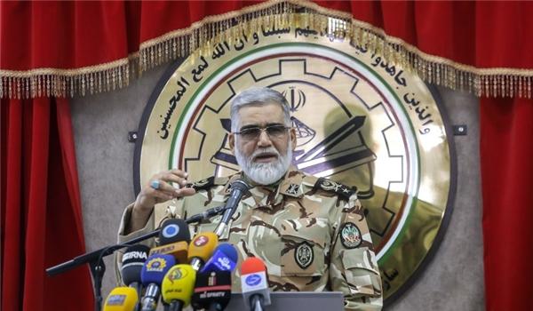 Photo of Top Commander: Iran Monitoring Enemies' Slightest Move