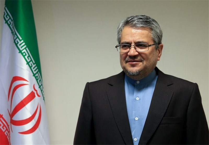 Photo of Iran's Young Population to Create Economic Boom: Envoy