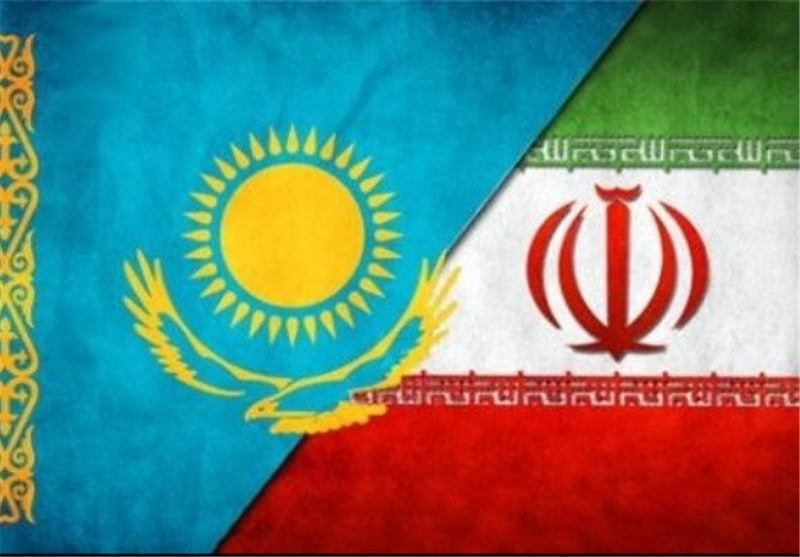 Photo of Iran, Kazakhstan Ink 9 Cooperation Agreements