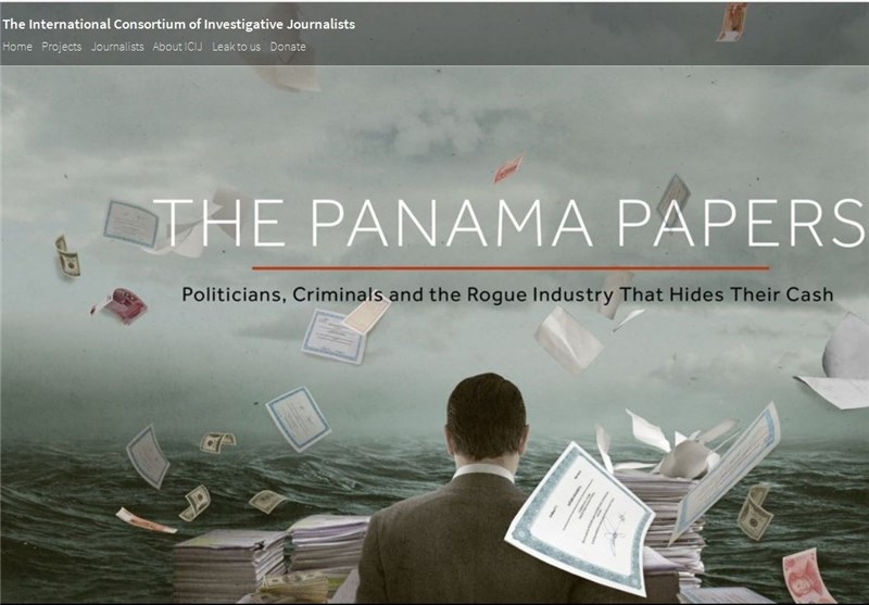 Photo of Panama Papers Firm Linked to over 1,000 US Companies