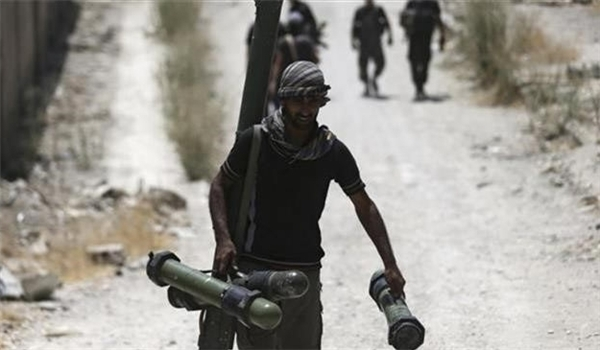 Photo of Syria: Infighting Intensifies between Rival Terrorist Groups in Aleppo