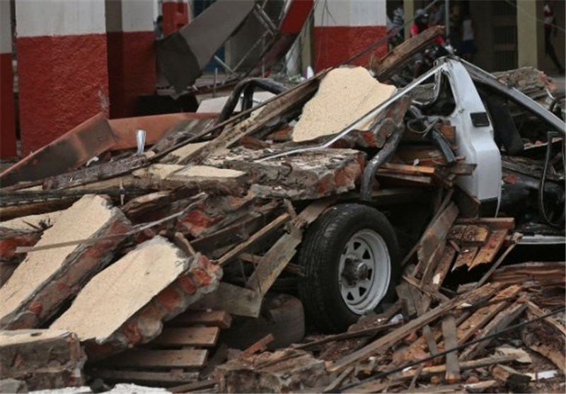 Photo of Ecuador Earthquake: Death Toll Jumps to 272; More Than 2,500 Injured