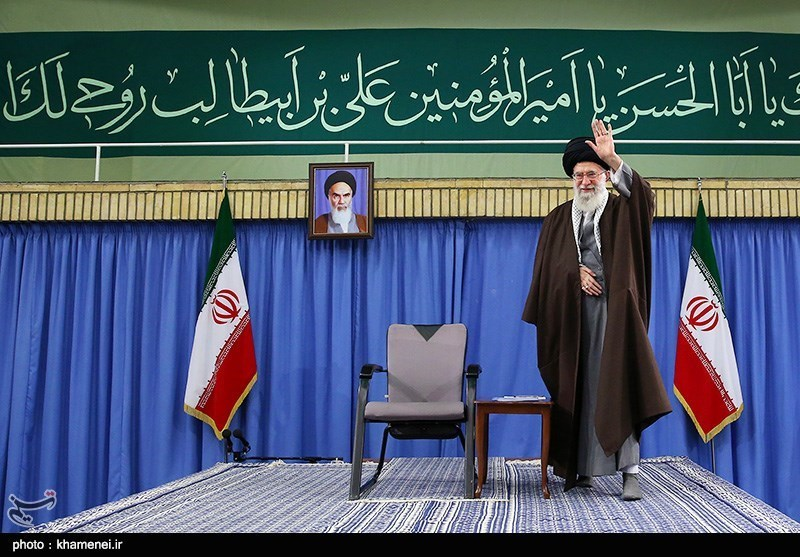 Photo of Supreme Leader Lauds Hezbollah, Shrugs Off Stances against It