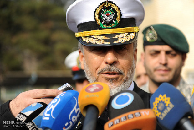 Photo of Iran's Navy doctrine defensive in nature