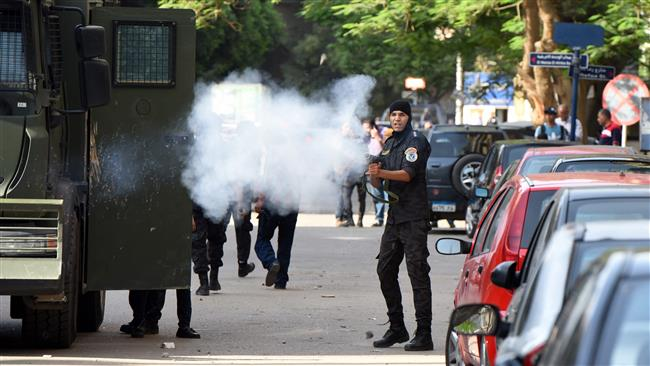 Photo of Egypt police arrest nearly 400 amid island protests: Rights group