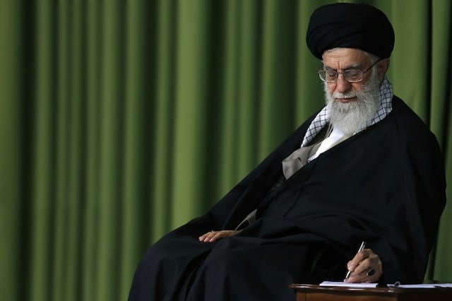 Photo of The issue of Kashmir is an issue of humanity: Imam Ali Khamenei