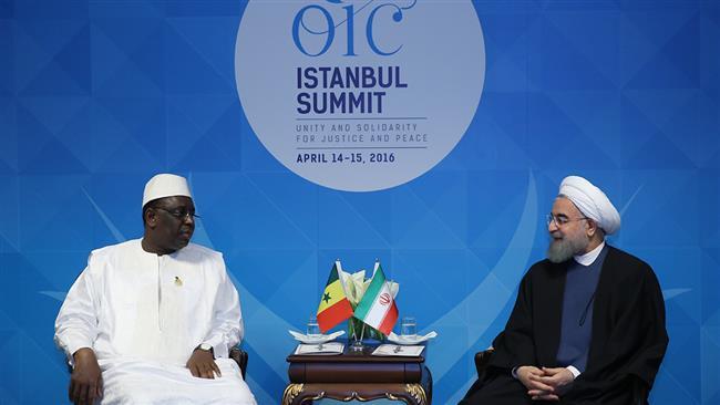 Photo of Enemies seek divisive plots among Muslims: Rouhani