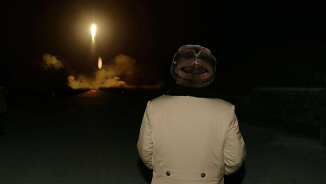 Photo of North Korea can mount nukes on mid-range missiles