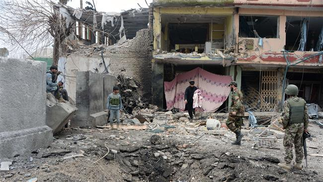 Photo of Violence claimed 600 Afghan civilian lives in Q1: UN