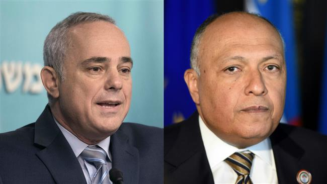 Photo of Slaughterer Israel, Egypt ministers meet for first time in years