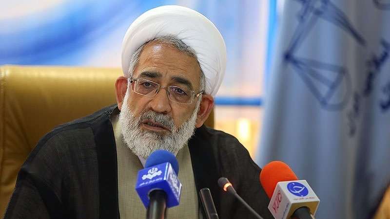 Photo of Prosecutor general seeks judicial action on US court ruling on Iran's assets