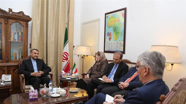 Photo of Syria acted responsibly on chemical disarmament: Iran