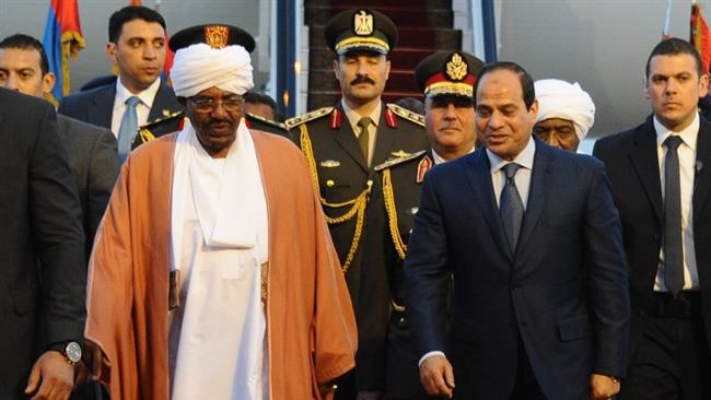 Photo of Sudan calls on Egypt to hold talks over disputed border areas