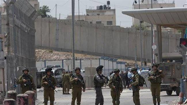 Photo of Rabid dog Israeli forces shoot, injure Palestinian teen in central West Bank