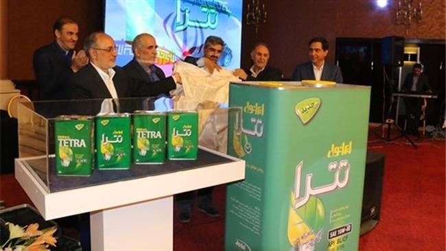 Photo of Plant-based motor oil introduced in Iran