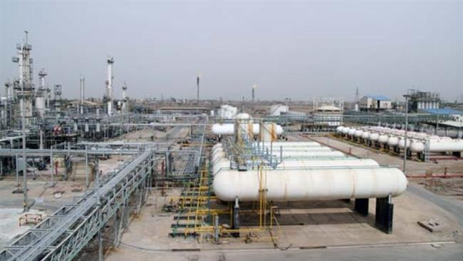 Photo of US company seeks Iranian petrochemical products