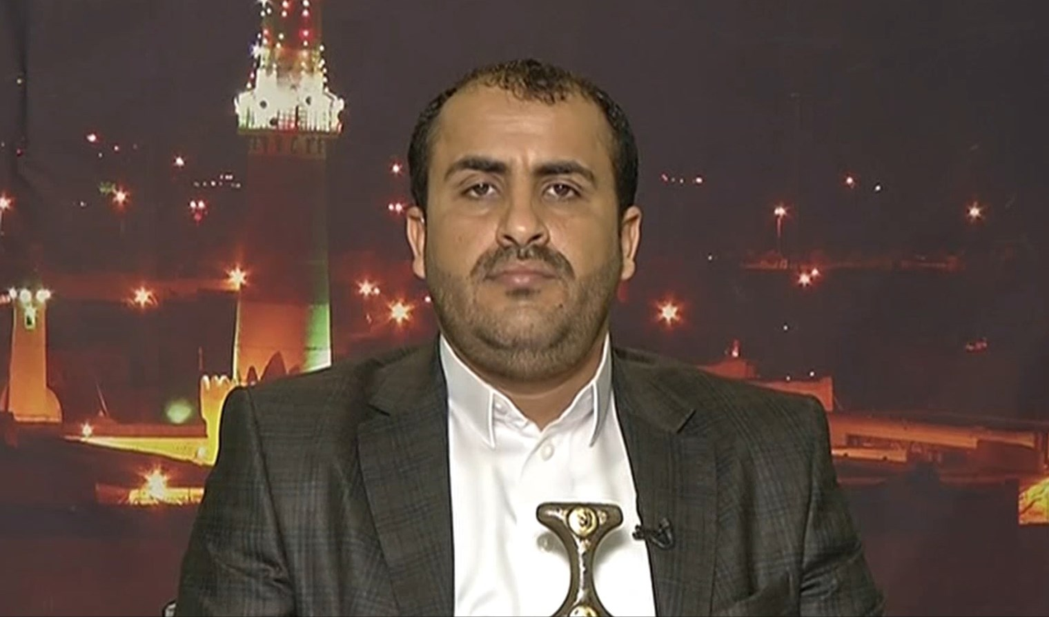 Photo of Ansarullah: We Don't Trust Our Enemy, We Have Right of Retaliation
