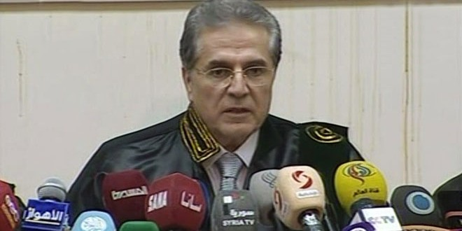 Photo of Syria: Results of People's Assembly Elections Announced