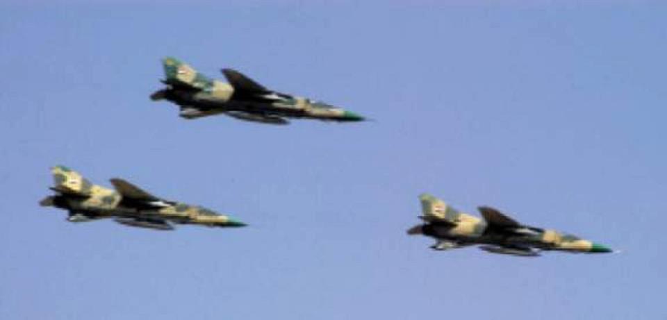 Syrian-Air-Force2