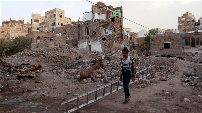 Photo of Three Saudi-backed commanders killed in Yemen