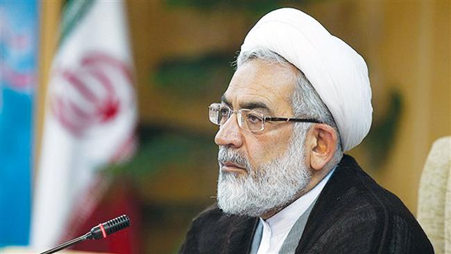 Photo of Iran appoints new attorney general